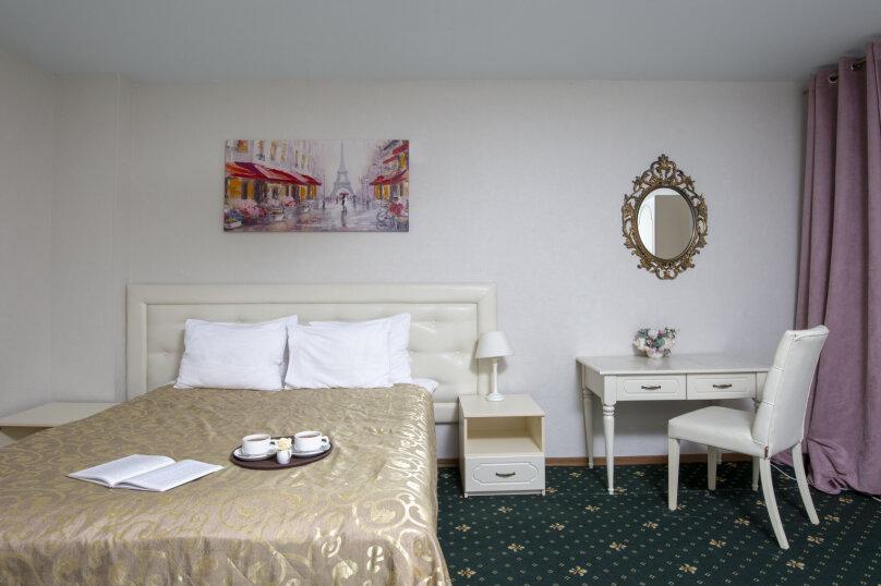 """Отель """"Три Мушкетера**"""", Загородный проспект, 10 А на 32 номера - Фотография 3"""