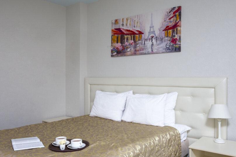 """Отель """"Три Мушкетера**"""", Загородный проспект, 10 А на 32 номера - Фотография 4"""