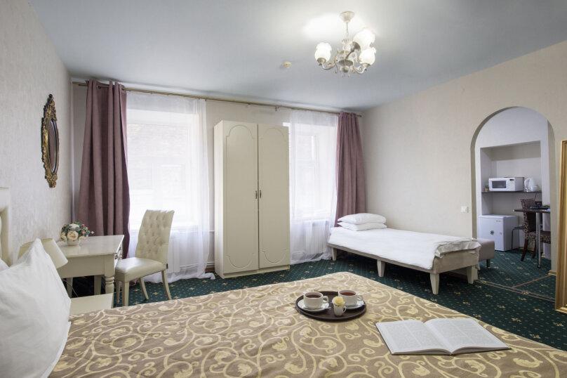 """Отель """"Три Мушкетера**"""", Загородный проспект, 10 А на 32 номера - Фотография 5"""