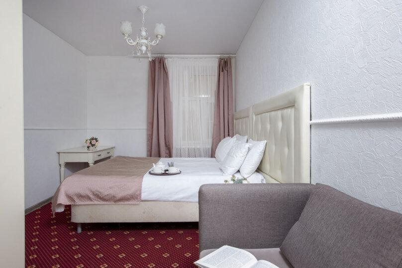 """Отель """"Три Мушкетера**"""", Загородный проспект, 10 А на 32 номера - Фотография 6"""