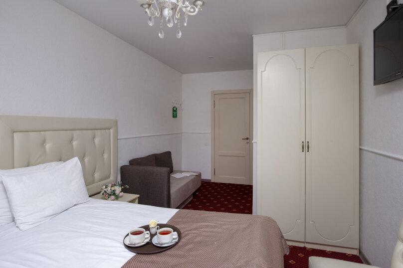 """Отель """"Три Мушкетера**"""", Загородный проспект, 10 А на 32 номера - Фотография 8"""