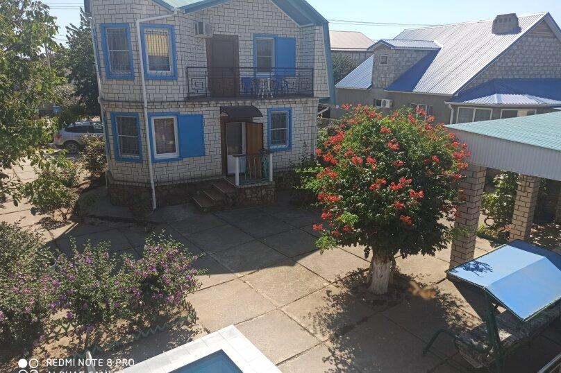 Дом, 100 кв.м. на 6 человек, 4 спальни, Лиманная улица, 40, Песчаный, Анапа - Фотография 7