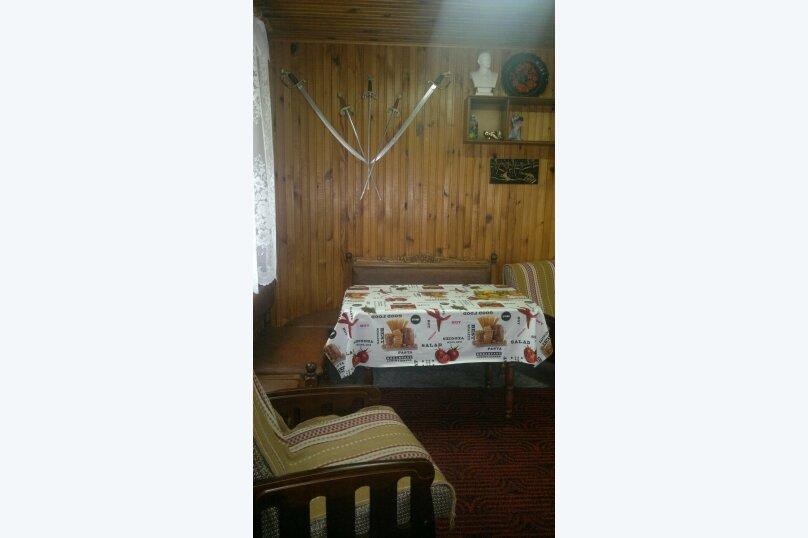 Дом, 100 кв.м. на 6 человек, 4 спальни, Лиманная улица, 40, Песчаный, Анапа - Фотография 21