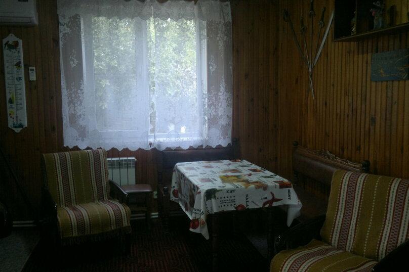 Дом, 100 кв.м. на 6 человек, 4 спальни, Лиманная улица, 40, Песчаный, Анапа - Фотография 22