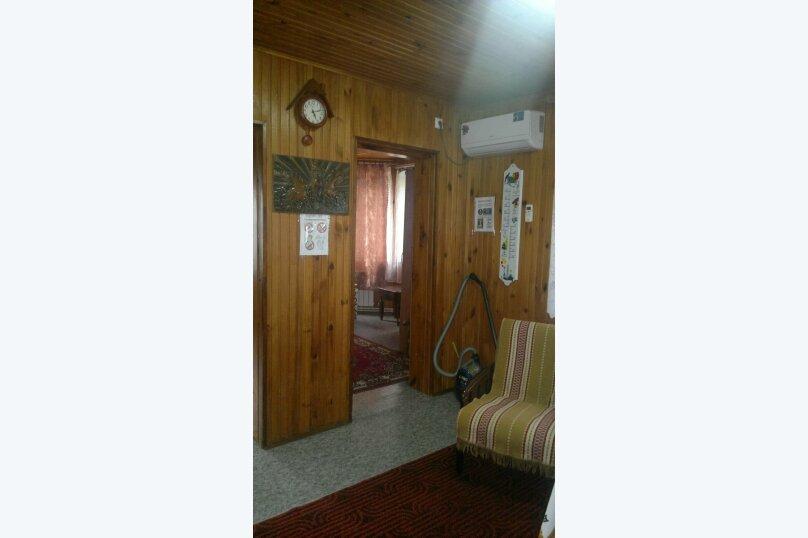Дом, 100 кв.м. на 6 человек, 4 спальни, Лиманная улица, 40, Песчаный, Анапа - Фотография 23