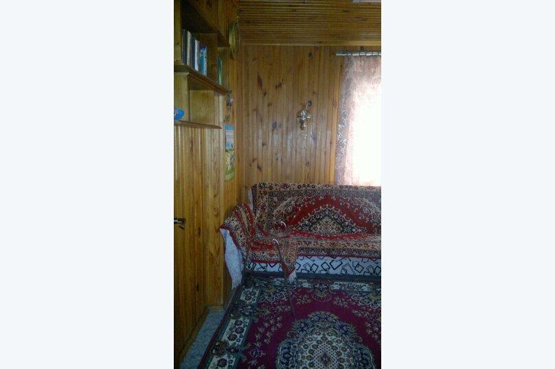 Дом, 100 кв.м. на 6 человек, 4 спальни, Лиманная улица, 40, Песчаный, Анапа - Фотография 24