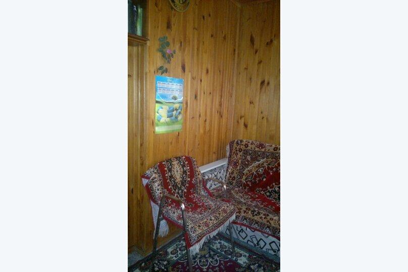 Дом, 100 кв.м. на 6 человек, 4 спальни, Лиманная улица, 40, Песчаный, Анапа - Фотография 25