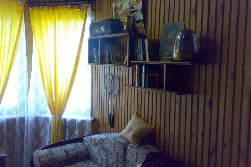Дом, 100 кв.м. на 6 человек, 4 спальни, Лиманная улица, 40, Песчаный, Анапа - Фотография 30