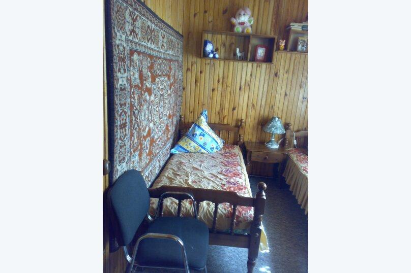 Дом, 100 кв.м. на 6 человек, 4 спальни, Лиманная улица, 40, Песчаный, Анапа - Фотография 33
