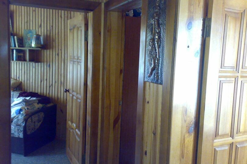 Дом, 100 кв.м. на 6 человек, 4 спальни, Лиманная улица, 40, Песчаный, Анапа - Фотография 35