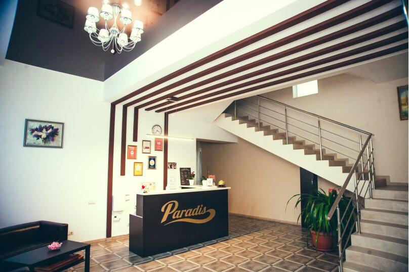 """Дом """"Paradis"""", Ильи Громозды , 1А на 11 комнат - Фотография 32"""