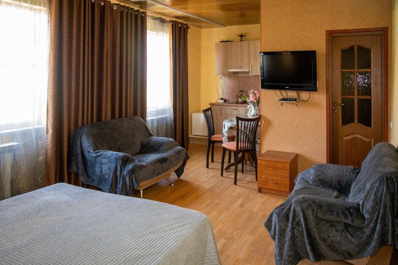 Дом, 53 кв.м. на 4 человека, 1 спальня, переулок Кувшинок, 20, Адлер - Фотография 12