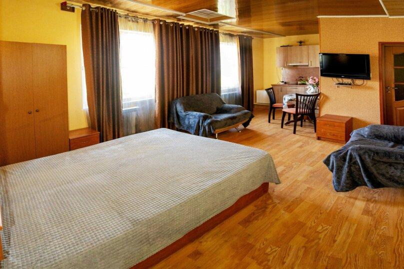 Дом, 53 кв.м. на 4 человека, 1 спальня, переулок Кувшинок, 20, Адлер - Фотография 13