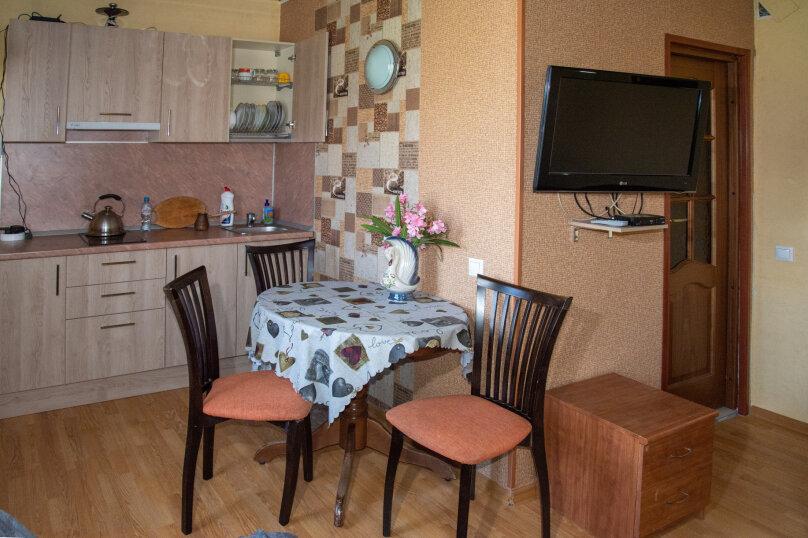 Дом, 53 кв.м. на 4 человека, 1 спальня, переулок Кувшинок, 20, Адлер - Фотография 14