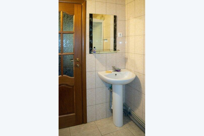 Дом, 53 кв.м. на 4 человека, 1 спальня, переулок Кувшинок, 20, Адлер - Фотография 17