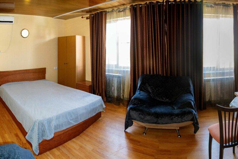 Дом, 53 кв.м. на 4 человека, 1 спальня, переулок Кувшинок, 20, Адлер - Фотография 18