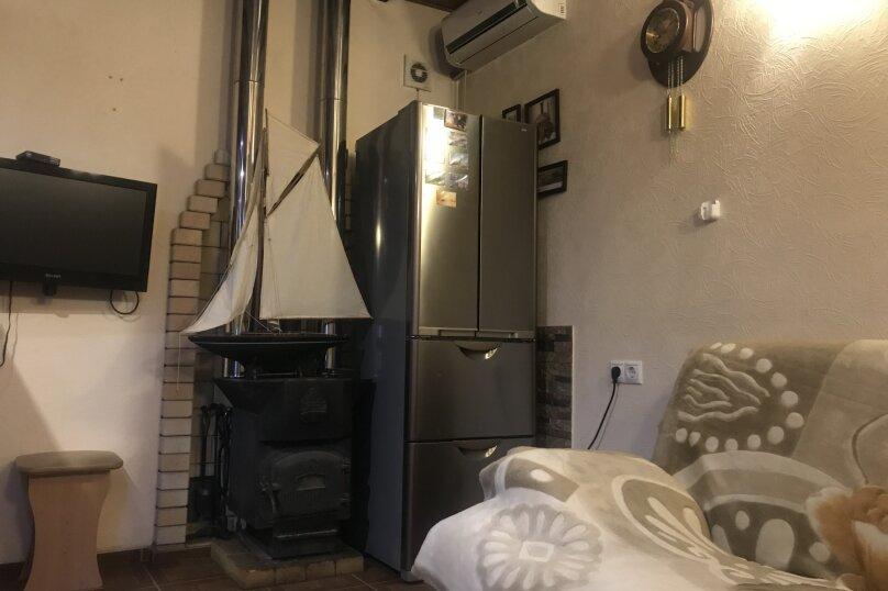 Дом, 53 кв.м. на 4 человека, 1 спальня, переулок Кувшинок, 20, Адлер - Фотография 19