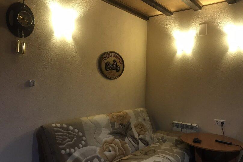 Дом, 53 кв.м. на 4 человека, 1 спальня, переулок Кувшинок, 20, Адлер - Фотография 22