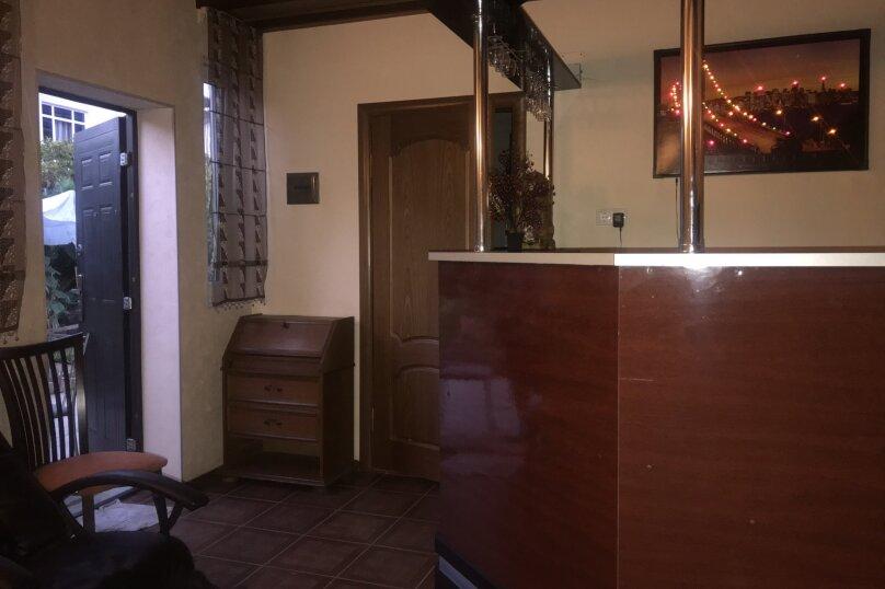 Дом, 53 кв.м. на 4 человека, 1 спальня, переулок Кувшинок, 20, Адлер - Фотография 26