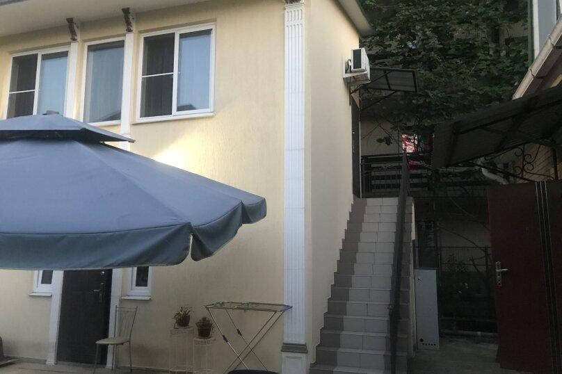 Дом, 53 кв.м. на 4 человека, 1 спальня, переулок Кувшинок, 20, Адлер - Фотография 1