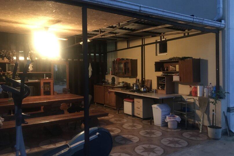 Дом, 53 кв.м. на 4 человека, 1 спальня, переулок Кувшинок, 20, Адлер - Фотография 29