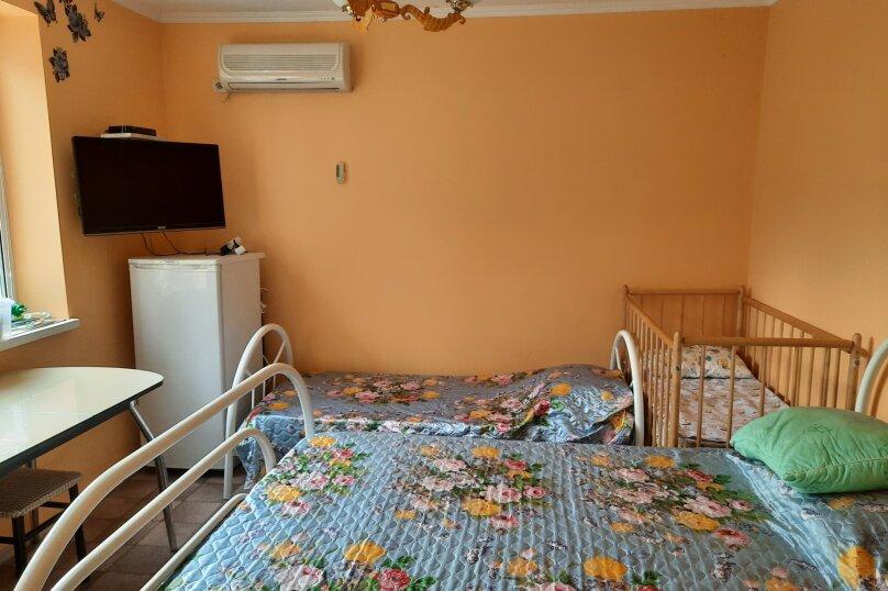 Стандарт №1(первый этаж), улица Кропоткина, 47, Ейск - Фотография 8