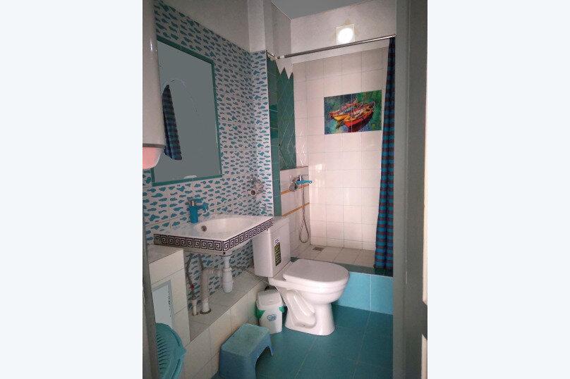 """Гостевые номера """"Мечта"""", улица Морозова, 75 на 2 комнаты - Фотография 11"""