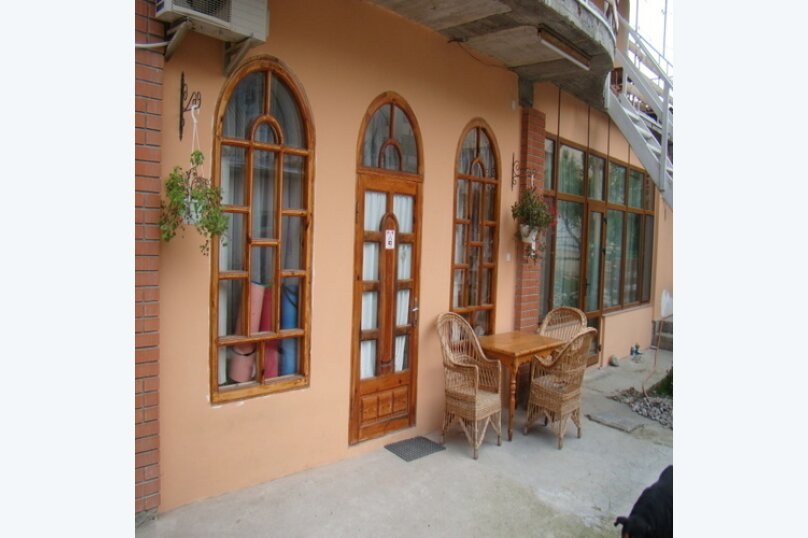 Полулюкс на двоих 1, улица Спендиарова, 9, Судак - Фотография 1