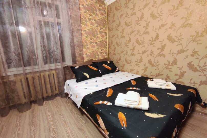 2-комн. квартира, 43 кв.м. на 5 человек, улица Фёдора Полетаева, 18, Москва - Фотография 1