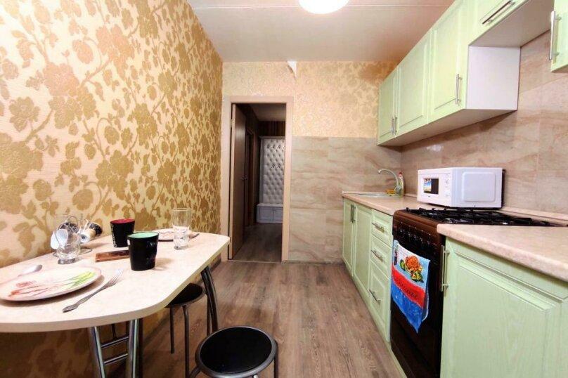 2-комн. квартира, 43 кв.м. на 5 человек, улица Фёдора Полетаева, 18, Москва - Фотография 3