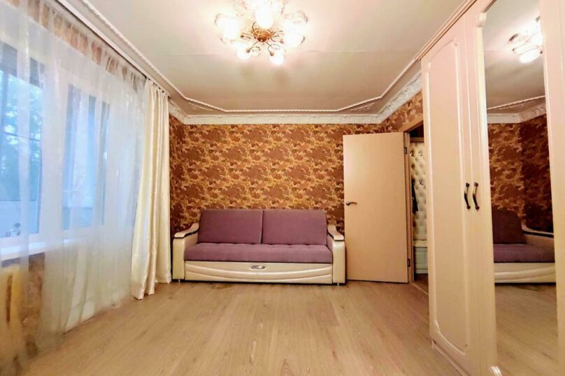 2-комн. квартира, 43 кв.м. на 5 человек, улица Фёдора Полетаева, 18, Москва - Фотография 4