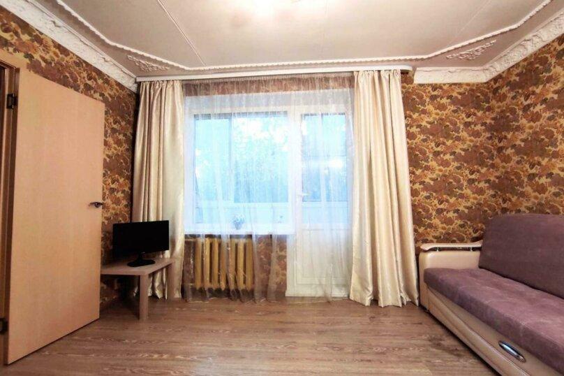 2-комн. квартира, 43 кв.м. на 5 человек, улица Фёдора Полетаева, 18, Москва - Фотография 5