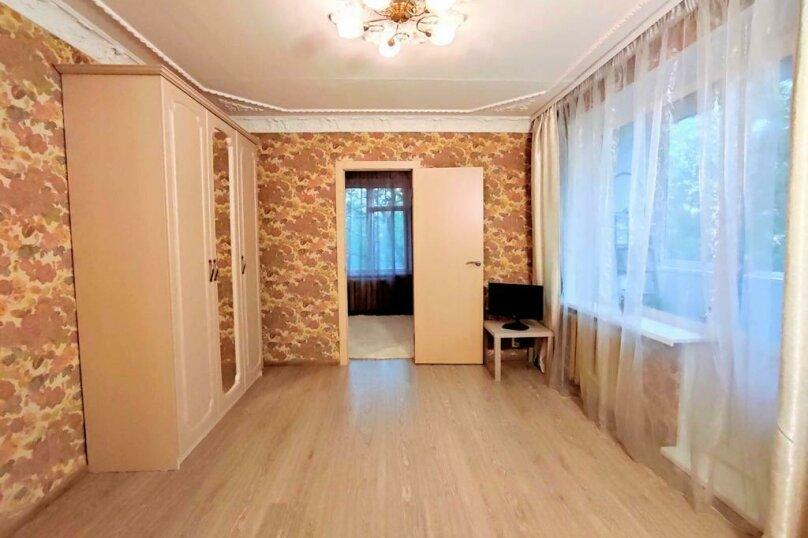 2-комн. квартира, 43 кв.м. на 5 человек, улица Фёдора Полетаева, 18, Москва - Фотография 11