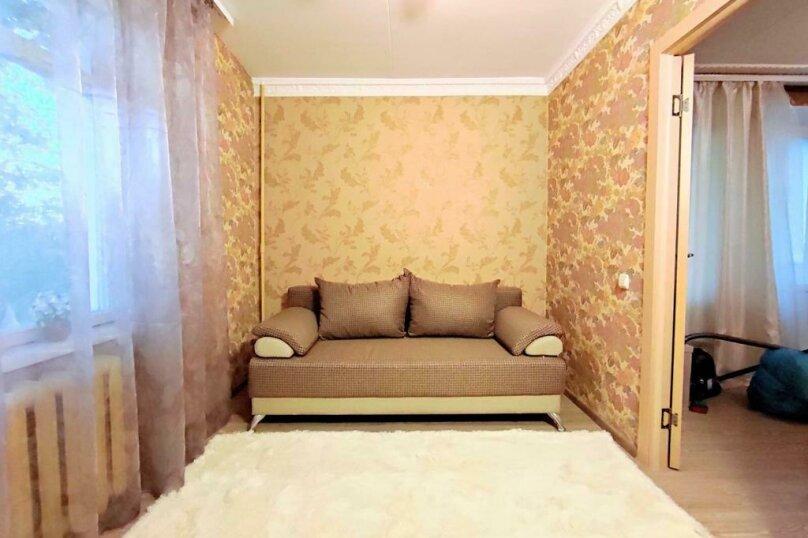 2-комн. квартира, 43 кв.м. на 5 человек, улица Фёдора Полетаева, 18, Москва - Фотография 12