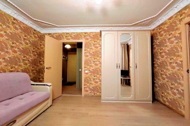 2-комн. квартира, 43 кв.м. на 5 человек, улица Фёдора Полетаева, 18, Москва - Фотография 13