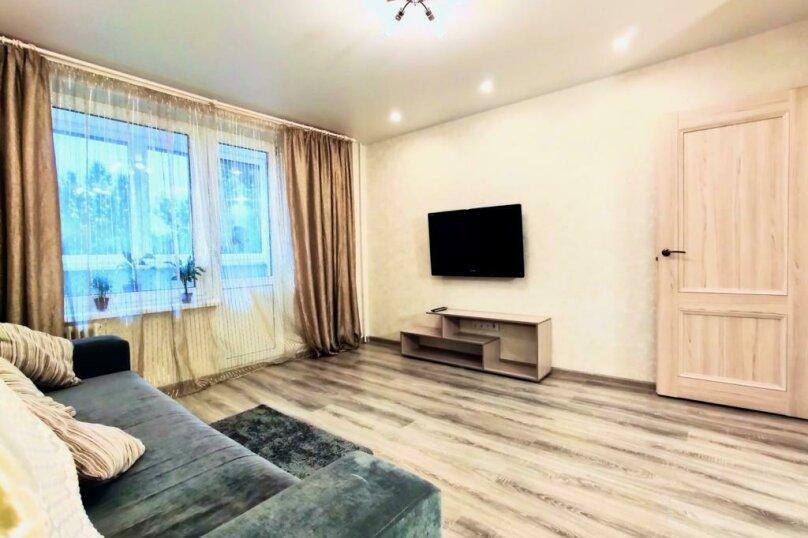 1-комн. квартира, 42 кв.м. на 5 человек, Ташкентская улица, 27к1, Москва - Фотография 9