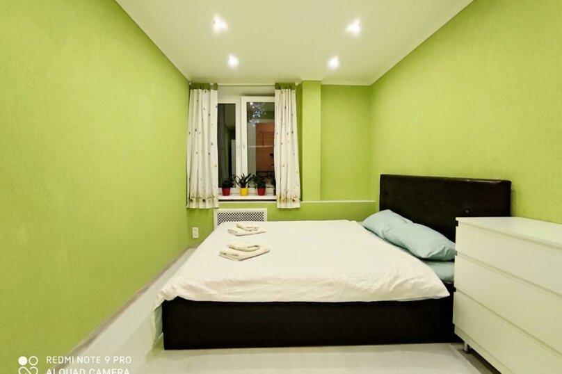 2-комн. квартира, 46 кв.м. на 5 человек, Ташкентская улица, 22к1, Москва - Фотография 2
