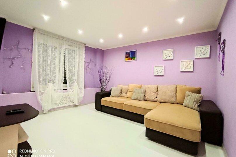 2-комн. квартира, 46 кв.м. на 5 человек, Ташкентская улица, 22к1, Москва - Фотография 1