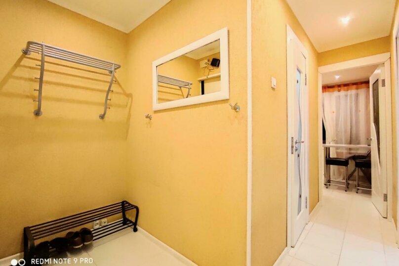2-комн. квартира, 46 кв.м. на 5 человек, Ташкентская улица, 22к1, Москва - Фотография 10
