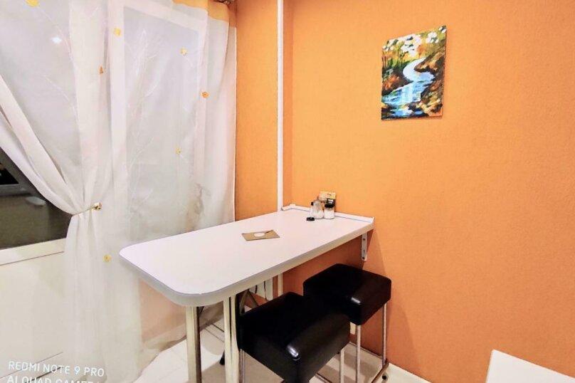 2-комн. квартира, 46 кв.м. на 5 человек, Ташкентская улица, 22к1, Москва - Фотография 17