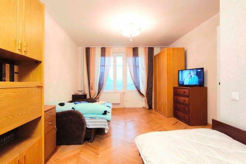 1-комн. квартира, 38 кв.м. на 5 человек, Ташкентская улица, 4к1, Москва - Фотография 2