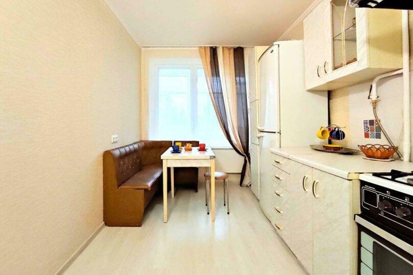 1-комн. квартира, 38 кв.м. на 5 человек, Ташкентская улица, 4к1, Москва - Фотография 9