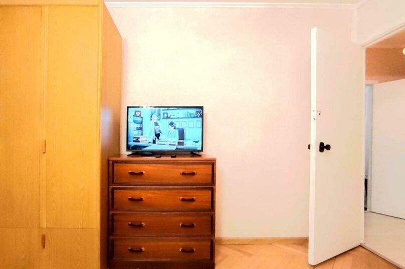 1-комн. квартира, 38 кв.м. на 5 человек, Ташкентская улица, 4к1, Москва - Фотография 11