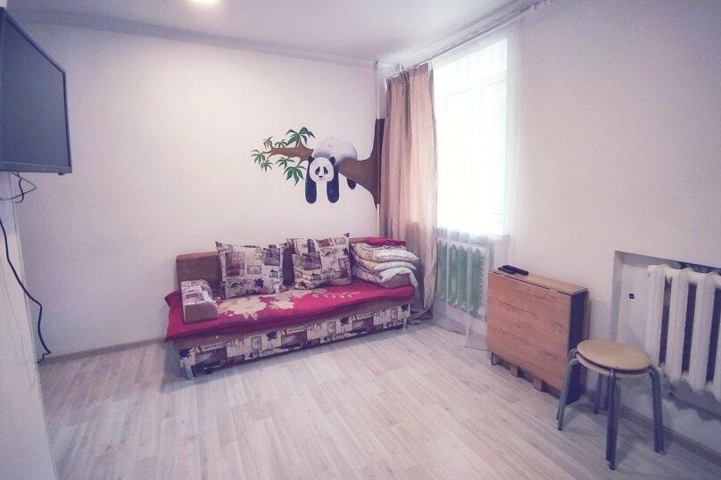 1-комн. квартира, 19 кв.м. на 2 человека, Холодильная улица, 62, Тюмень - Фотография 2