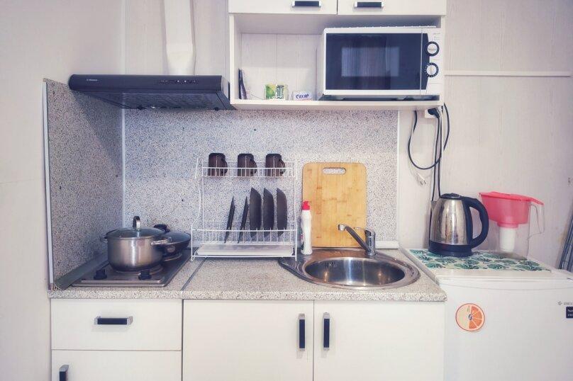 1-комн. квартира, 19 кв.м. на 2 человека, Холодильная улица, 62, Тюмень - Фотография 4