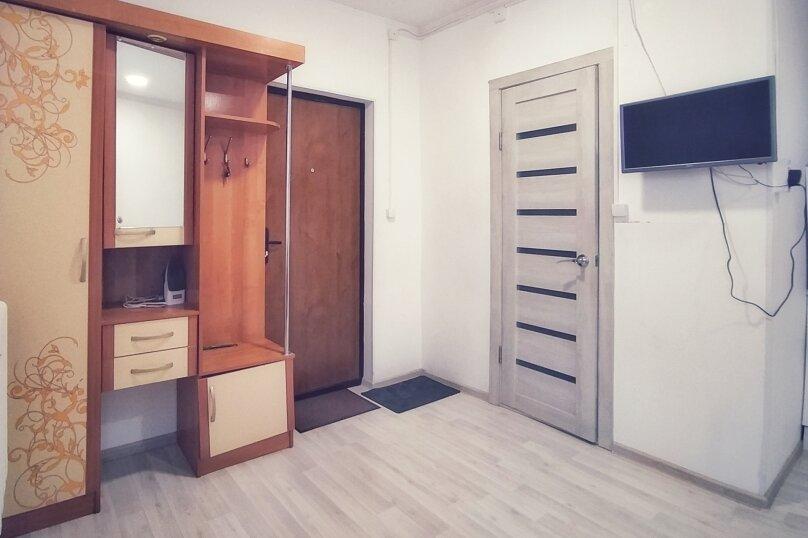 1-комн. квартира, 19 кв.м. на 2 человека, Холодильная улица, 62, Тюмень - Фотография 5