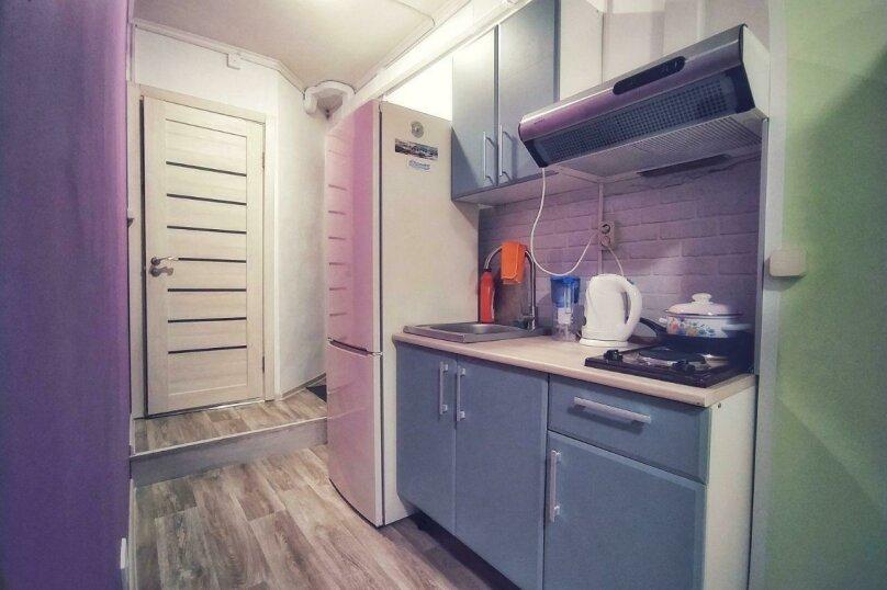 1-комн. квартира, 20 кв.м. на 2 человека, улица Монтажников, 43, Тюмень - Фотография 2