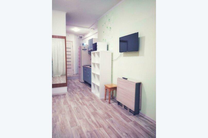 1-комн. квартира, 20 кв.м. на 2 человека, улица Монтажников, 43, Тюмень - Фотография 4