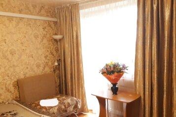 2-комн. квартира, 39 кв.м. на 5 человек, улица Голицына, 36, Новый Свет, Судак - Фотография 1