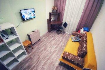 1-комн. квартира, 20 кв.м. на 2 человека, улица Монтажников, 43, Тюмень - Фотография 1